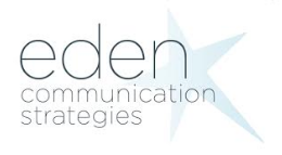 Eden Communicates